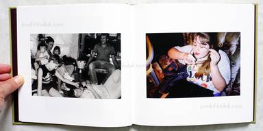 Sample page 3 for book  Bertien van Manen – Moonshine