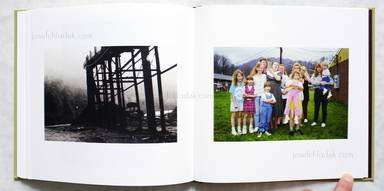 Sample page 10 for book  Bertien van Manen – Moonshine