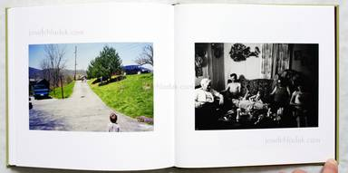 Sample page 11 for book  Bertien van Manen – Moonshine