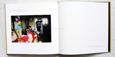 Sample page 12 for book  Bertien van Manen – Moonshine