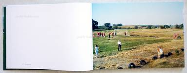 Sample page 4 for book  Hans van der Meer – Spielfeld Europa: Landschaften der Fußball-Amateure / European Fields: The Landscape of Lower League Football