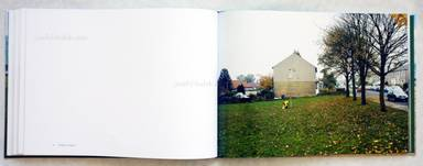 Sample page 13 for book  Hans van der Meer – Spielfeld Europa: Landschaften der Fußball-Amateure / European Fields: The Landscape of Lower League Football