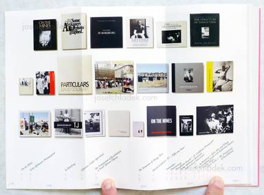 Sample page 3 for book  Baptiste Lignel – David Goldblatt