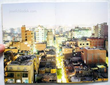 Sample page 11 for book  Peter Bialobrzeski – Cairo Diary