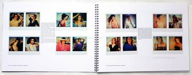 Sample page 1 for book  Robert Heinecken – Lessons in Posing Subjects