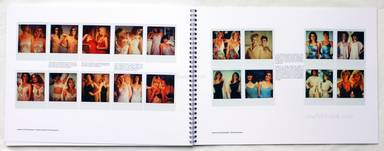 Sample page 11 for book  Robert Heinecken – Lessons in Posing Subjects