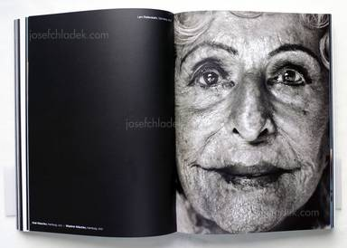 Sample page 9 for book Andreas H. Bitesnich – So far - 25 years of photography