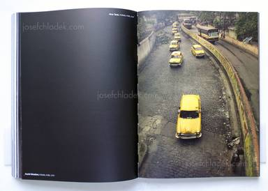 Sample page 19 for book Andreas H. Bitesnich – So far - 25 years of photography