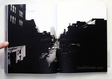 Sample page 21 for book Andreas H. Bitesnich – So far - 25 years of photography