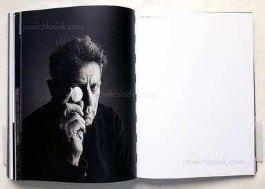 Sample page 23 for book Andreas H. Bitesnich – So far - 25 years of photography