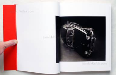 Sample page 1 for book  Christopher Williams – Printed in Germany