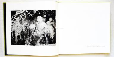 Sample page 1 for book  Alec Soth – Songbook