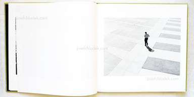 Sample page 2 for book  Alec Soth – Songbook