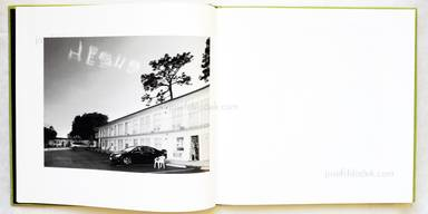 Sample page 3 for book  Alec Soth – Songbook