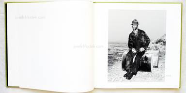 Sample page 4 for book  Alec Soth – Songbook