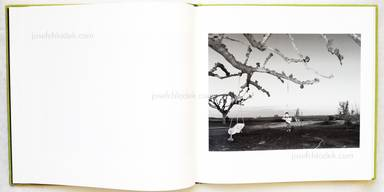 Sample page 6 for book  Alec Soth – Songbook