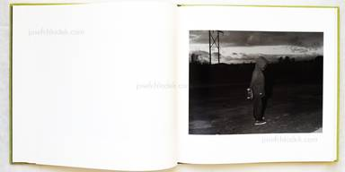 Sample page 7 for book  Alec Soth – Songbook