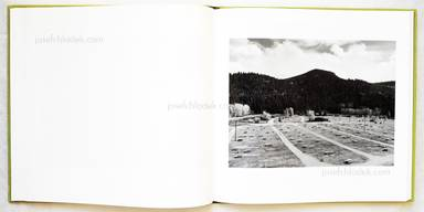 Sample page 8 for book  Alec Soth – Songbook