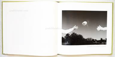 Sample page 9 for book  Alec Soth – Songbook
