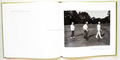 Sample page 10 for book  Alec Soth – Songbook