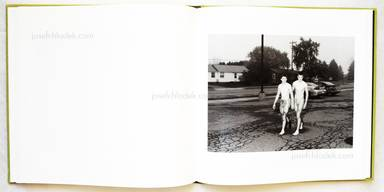 Sample page 11 for book  Alec Soth – Songbook