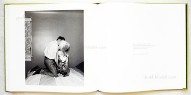 Sample page 12 for book  Alec Soth – Songbook