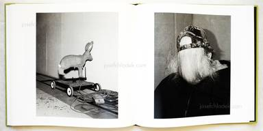 Sample page 13 for book  Alec Soth – Songbook