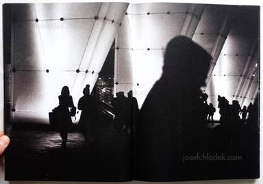 Sample page 3 for book Andreas H. Bitesnich – Deeper Shades #04 Vienna
