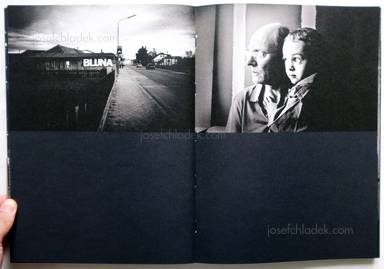 Sample page 6 for book Andreas H. Bitesnich – Deeper Shades #04 Vienna