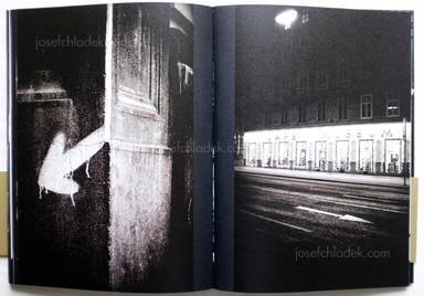 Sample page 15 for book Andreas H. Bitesnich – Deeper Shades #04 Vienna