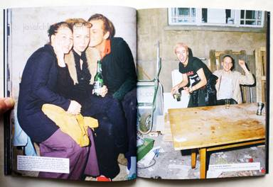 Sample page 6 for book  Martin Eberle – galerie berlintokyo