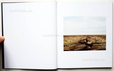 Sample page 2 for book  Ron Jude – Lago