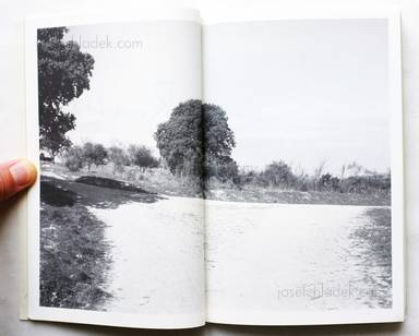 Sample page 2 for book  Raúl Hernández – Riverbed