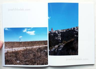 Sample page 3 for book  Hillie de Rooij – Myopia