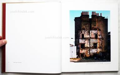 Sample page 1 for book  Thom and Beth Atkinson – Missing Buildings