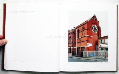 Sample page 5 for book  Thom and Beth Atkinson – Missing Buildings