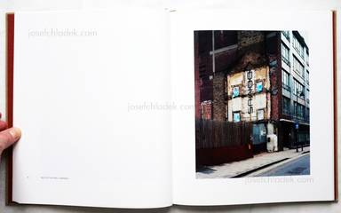 Sample page 6 for book  Thom and Beth Atkinson – Missing Buildings