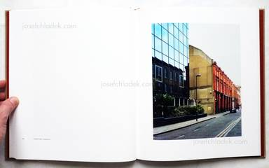 Sample page 8 for book  Thom and Beth Atkinson – Missing Buildings