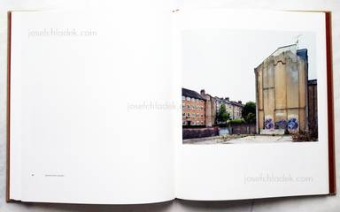 Sample page 9 for book  Thom and Beth Atkinson – Missing Buildings