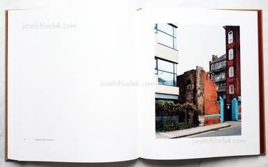 Sample page 11 for book  Thom and Beth Atkinson – Missing Buildings