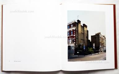 Sample page 12 for book  Thom and Beth Atkinson – Missing Buildings
