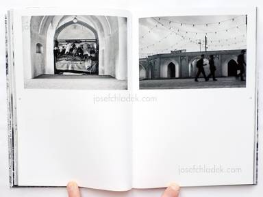 Sample page 6 for book  Davide Palmisano – Timeless Persia