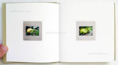 Sample page 2 for book  Aurelija Maknyte – Burning Slides