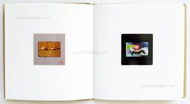 Sample page 3 for book  Aurelija Maknyte – Burning Slides