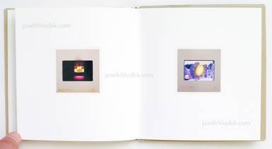 Sample page 12 for book  Aurelija Maknyte – Burning Slides