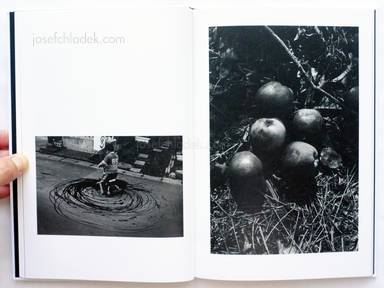 Sample page 4 for book  Hiroyasu Nakai – North Point (中居裕恭写真集 北点)