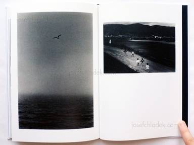 Sample page 18 for book  Hiroyasu Nakai – North Point (中居裕恭写真集 北点)
