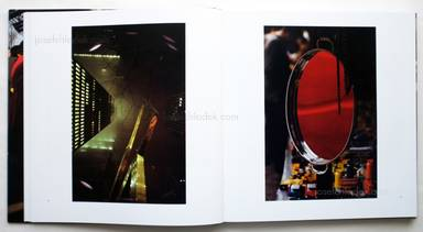 Sample page 5 for book  Ernst Haas – Color Correction