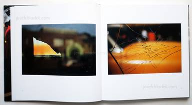 Sample page 6 for book  Ernst Haas – Color Correction