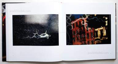 Sample page 9 for book  Ernst Haas – Color Correction